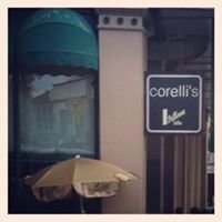 Corellis Cafe Gallery