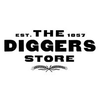 The Digger's Store
