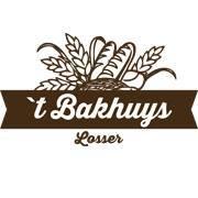 Bakkerij 't Bakhuys
