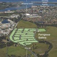 Ferngrove Estate Ballina