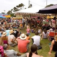 Byron Bay Sunday Markets