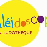 Ludothèque KALEIDOSCOPE
