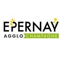 Communauté d'Agglomération Epernay, Coteaux et Plaine de Champagne