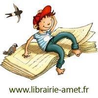 Librairie Amet