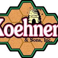 C F Koehnen & Sons, Inc