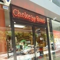 Chokeby Road - west perth