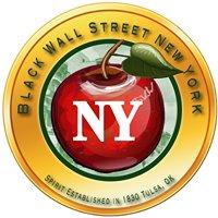 Black Wall Street New York