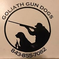 Goliath Gun Dogs