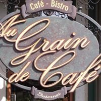 Au Grain de Café