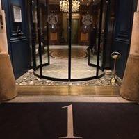 Restaurant 1 Place Vendome, Paris 1er