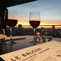 Restaurant Le Balcon - Philharmonie de Paris