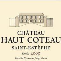 Chateau HAUT COTEAU