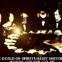 Guild of Spiritualist Historians