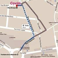 Covim Coffee Store Aix Tanneurs