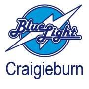 Craigieburn Blue Light Disco