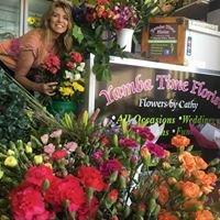 Yamba Time Florist