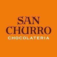 San Churro Charlotte Street