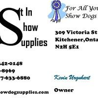 Best In Show Dog Supplies