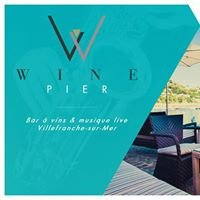 WINE PIER - Bar à Vin