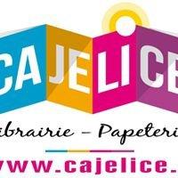 Librairie Papeterie Cajelice