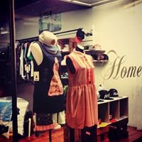 Home - Clothing Store