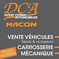 David Cornu Automobiles