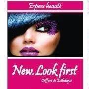 New.Look beauté first