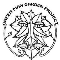 Green Man Garden Project