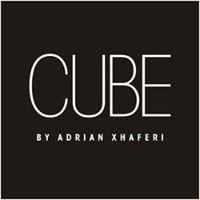 CUBE by Adrian Xhaferi
