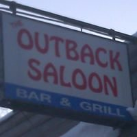 Outback Saloon & Grill