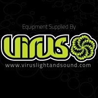 Virus Light and Sound