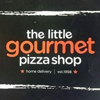 Little Gourmet Pizza Shop