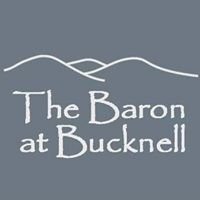Baron at Bucknell Country Inn with Rooms