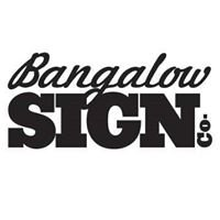 Bangalow Sign Co