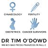 Dr Tim O'Dowd