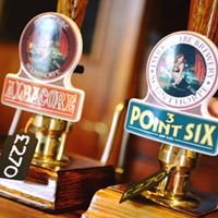 Dog & Gun Pub and Brewery