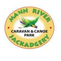 Mann River Caravan Park