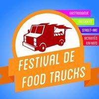 2nd Festival de Food Trucks - Châteauneuf les Martigues