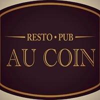 Resto Pub Au Coin