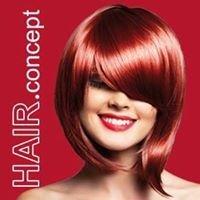HAIR.concept