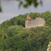 Le Vieux Château du Cros