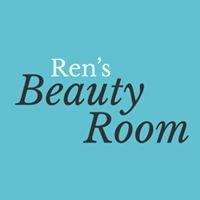 Ren's Beauty Room & Mobile Service