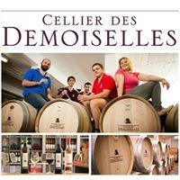 Cellier Des Demoiselles