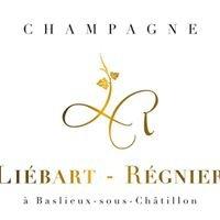 Champagne Liébart-Régnier