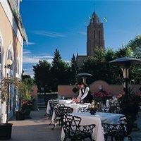 La Chaumiere Restaurant