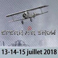 Epern'Air Show