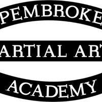 Pembroke Martial Arts Academy St.Pierre Kickboxing