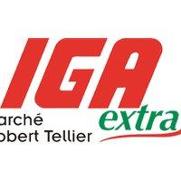 IGA Robert Tellier
