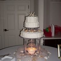 Wedding Cakes & More by Jessica King