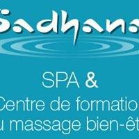 Sadhana spa et centre de formation au massage bien-être